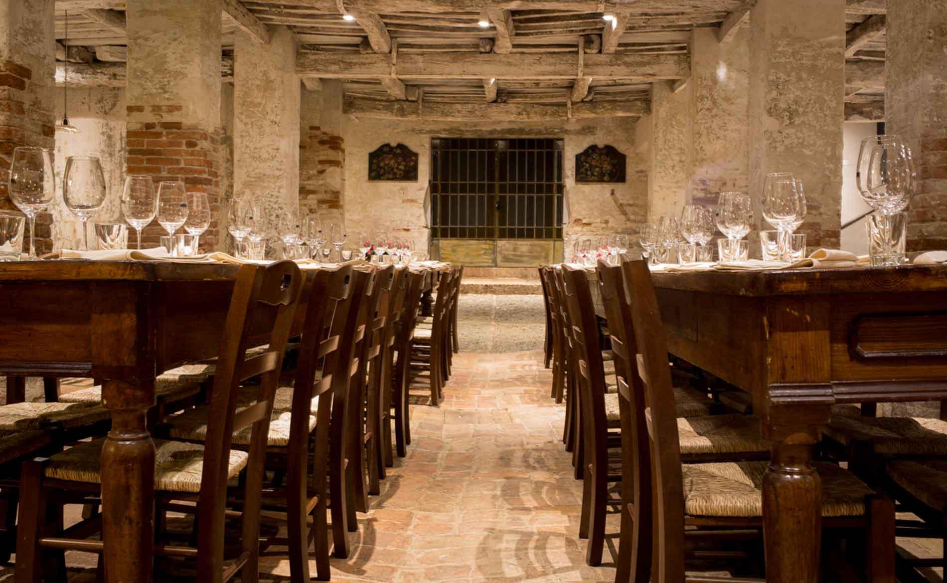 Casa Spadoni Faenza