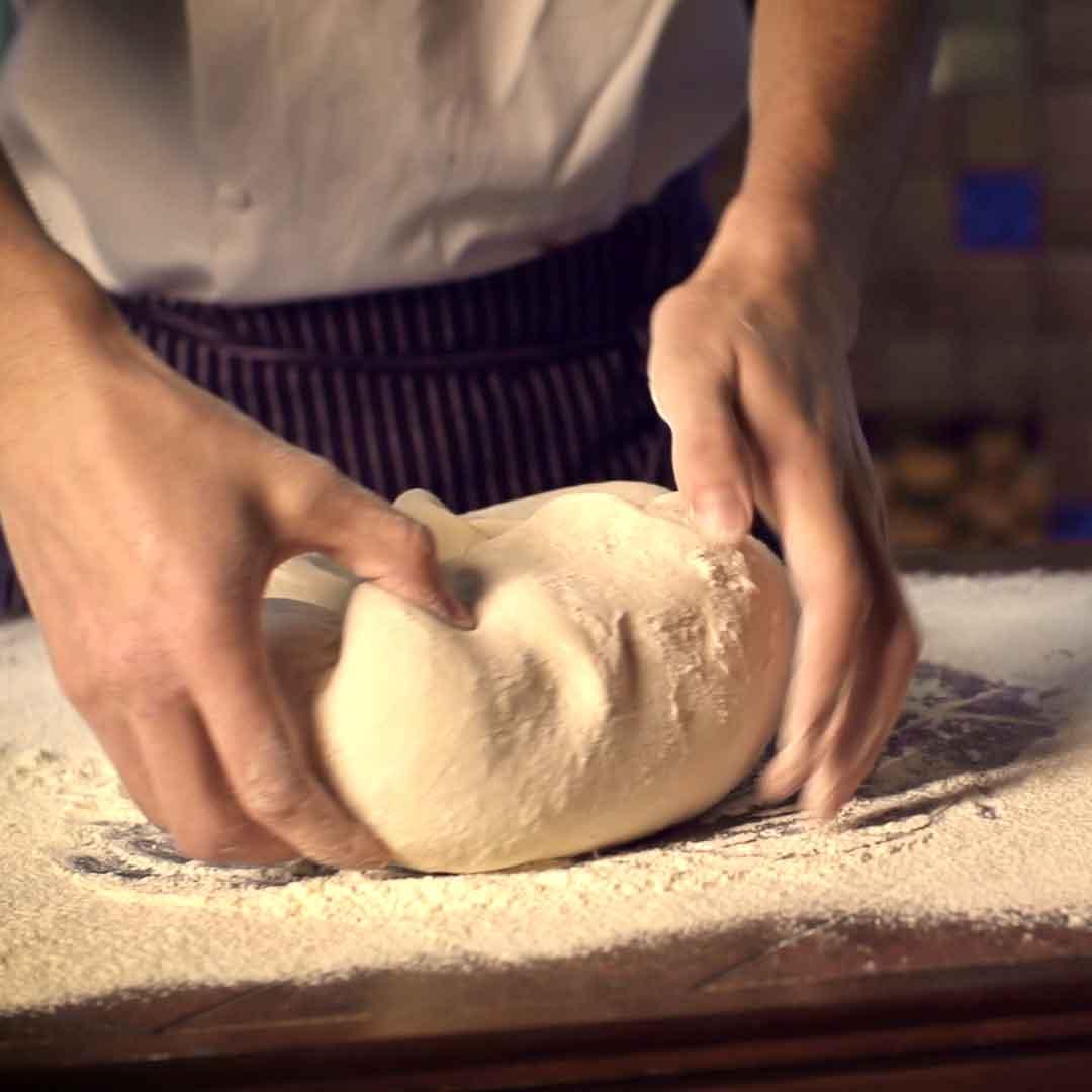 La Pasta Madre | Casa Spadoni