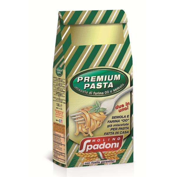 Premium Pasta | Casa Spadoni