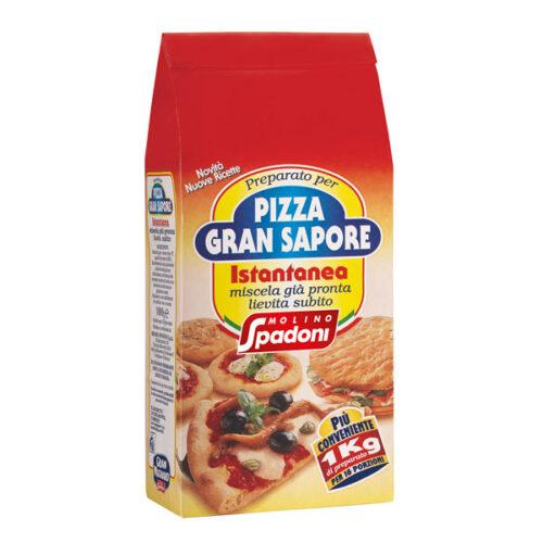 Pizza Gran Sapore