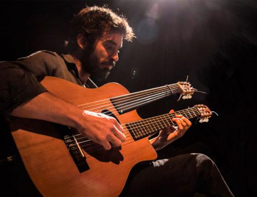 Aperitifs – Ravenna Jazz 2017 il 9 maggio TOLGA DURING a Casa Spadoni San Vitale
