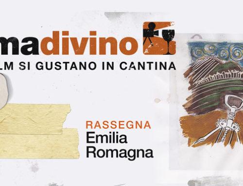 Cinemadivino_Serata inaugurale a Casa Spadoni Faenza
