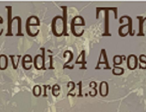 Torna il Tango Argentino a Casa Spadoni Faenza