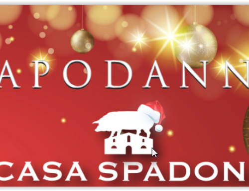 Capodanno a San Giacomo