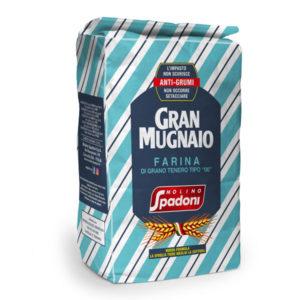 "Farina ""00"" Gran Mugnaio Anti Grumi | Casa Spadoni"