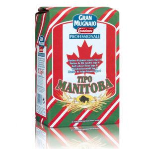 Manitoba Top Quality, 5kg