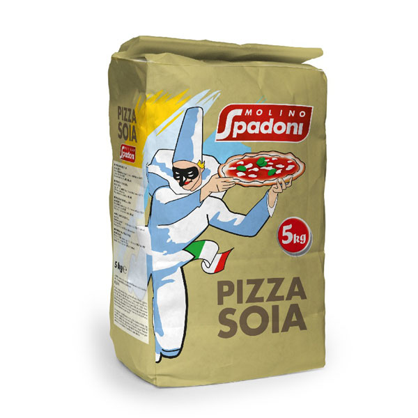 Pizza Soia, 5kg