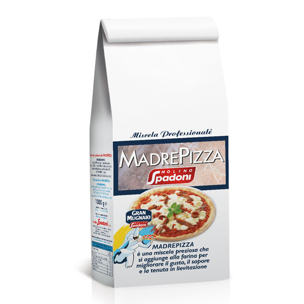 Miscela Professionale Madre Pizza