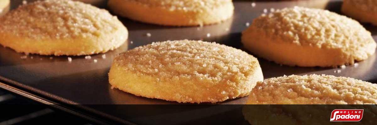 Prodotti da forno senza glutine | Casa Spadoni