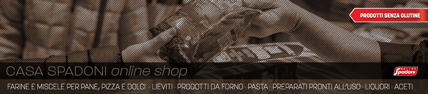 Shop Online | Casa Spadoni