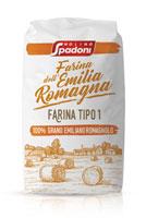 Farina dell'Emilia Romagna