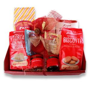 Basket Gift 1 | Casa Spadoni