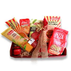 Basket Gift 2 | Casa Spadoni