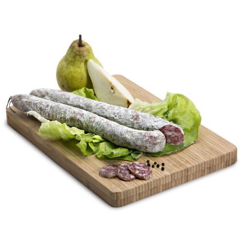 Salsiccia Passita di Mora Romagnola
