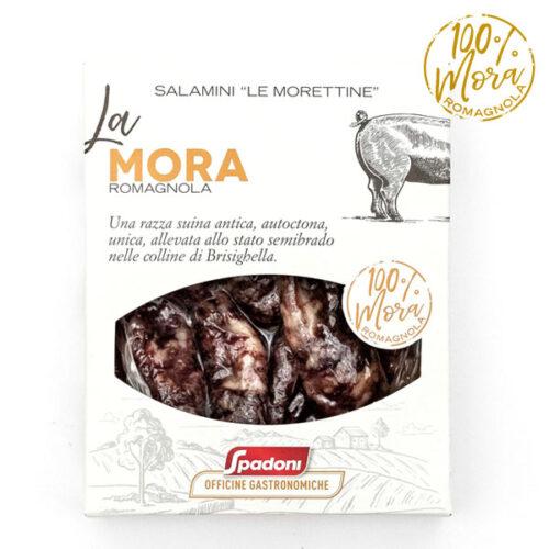 """Salamini """"Le Morettine"""""""