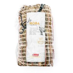 Pancetta Arrotolata di Mora Romagnola 1.5kg