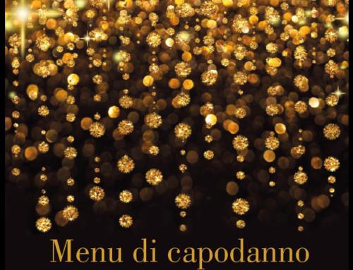 Festeggia Capodanno a Casa Spadoni