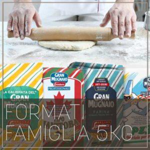 Formato Famiglia 5kg