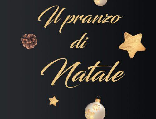 Pranzo di Natale a Casa Spadoni Faenza
