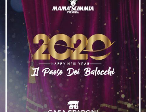 Capodanno 2020 a Faenza