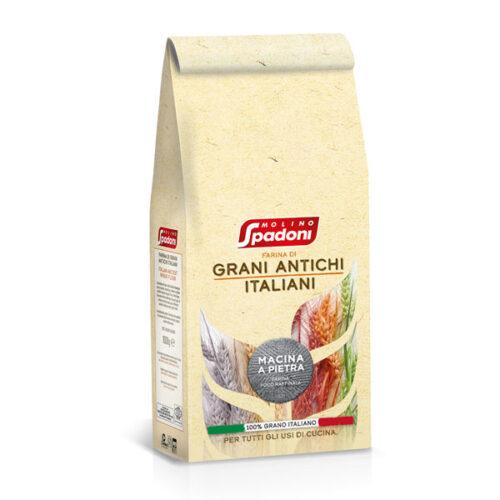 Farina di Grani Antichi Italiani 1kg