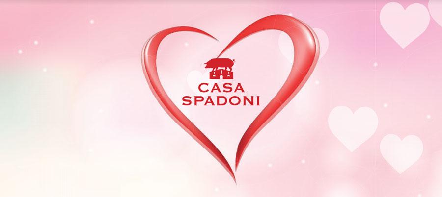 San Valentino Casa Spadoni