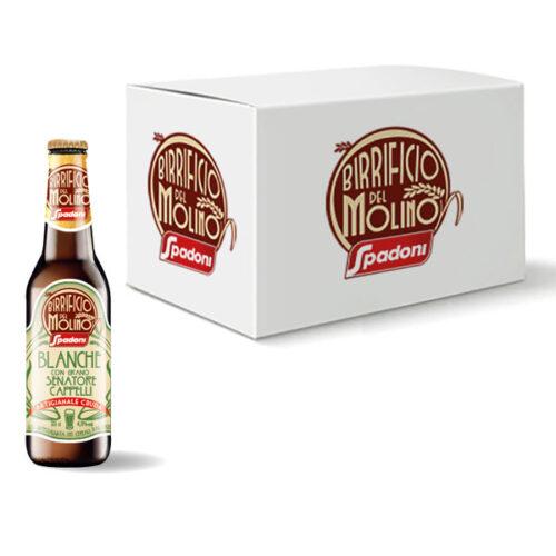 Birra Blanche 33 cl 12 bott.