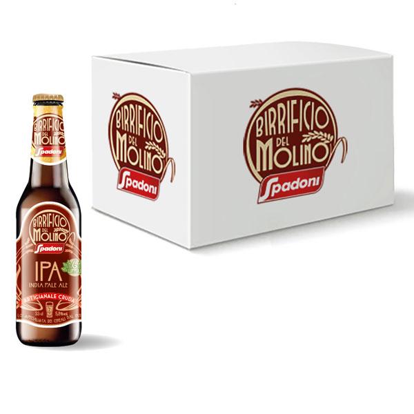Birra IPA 33cl x 12 bott.