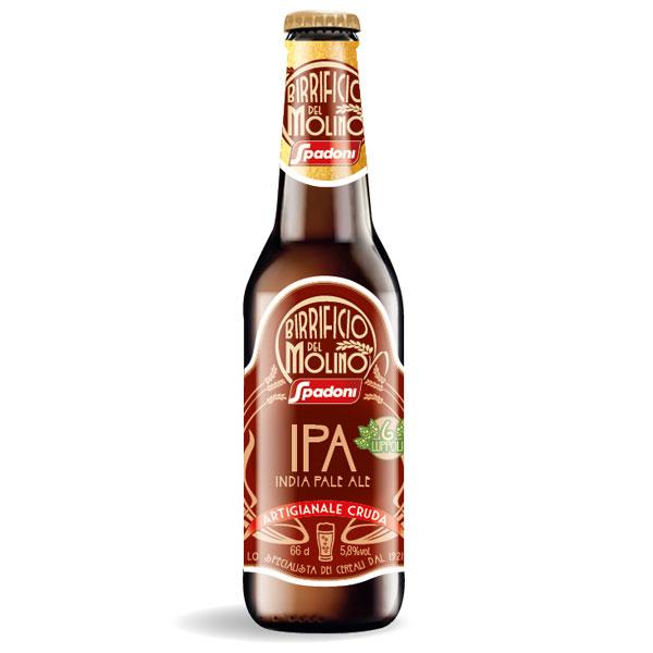 Birra IPA | Casa Spadoni
