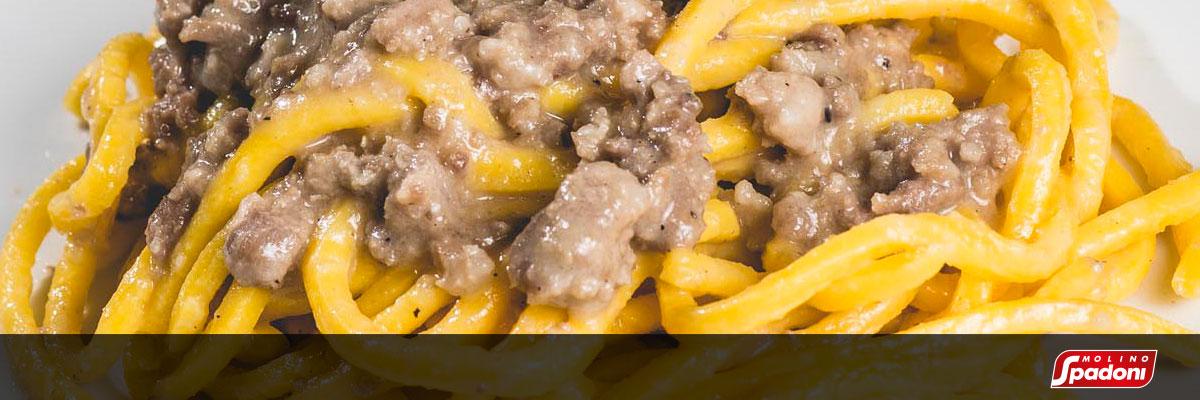 Bottega della Pasta Fresca e del Ragù