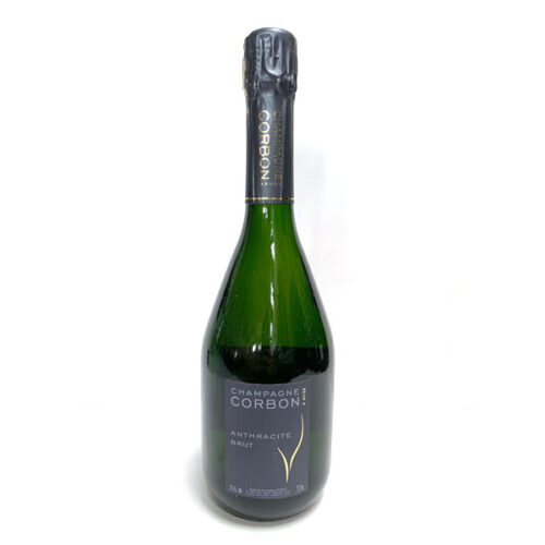 "Champagne Brut ""Anthracite"""