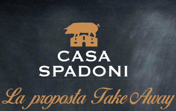 Take Away Casa Spadoni
