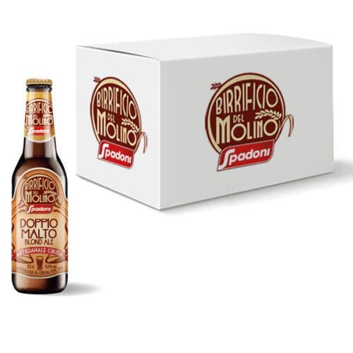 Box Birra Doppio Malto