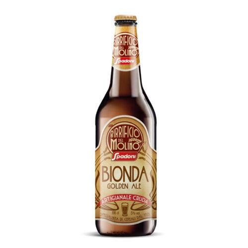Birra Bionda Golden Ale