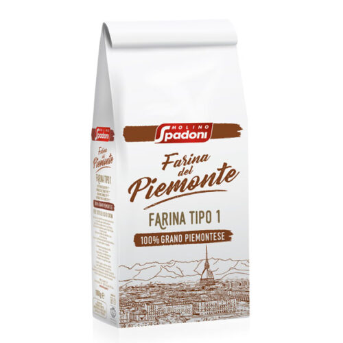 Farina Regionale Piemonte