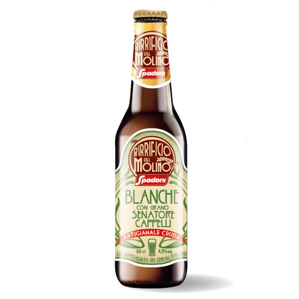 Birra Blanche 50cl | Casa Spadoni
