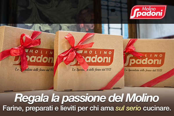 Box Regolo Molino Spadoni