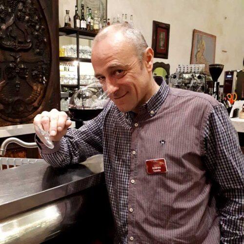 Andrea Spada | Corso degustazione e conoscenza del Vino