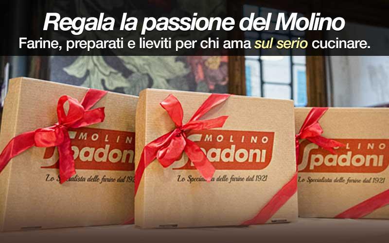 Regala passione del Molino | Casa Spadoni