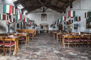 Delivery e Asporto | Casa Spadoni